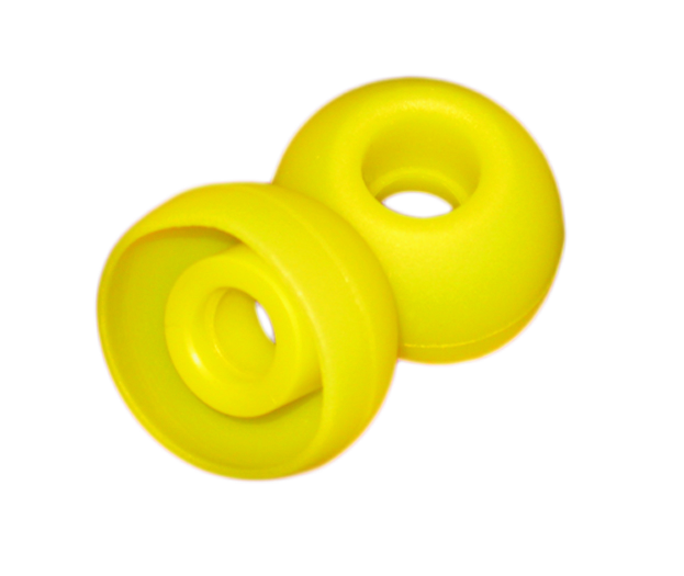 Large Yellow