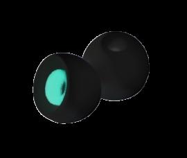 Medium Black Sony