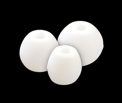 White Sony Nouveau /Apple