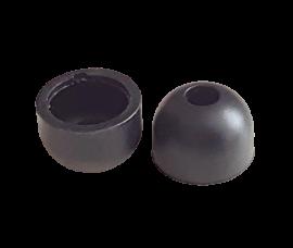 Medium Black Motorola