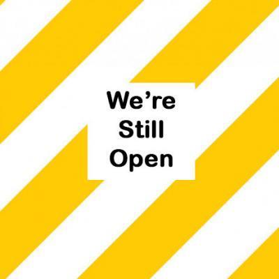 Earbuds NZ is still open for business